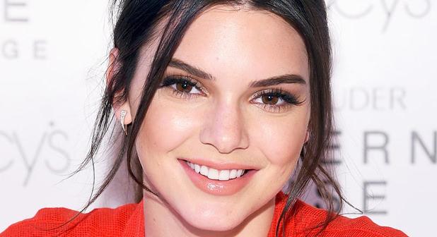 Kendall Jenner: Düşündükleri gibi değiliz!