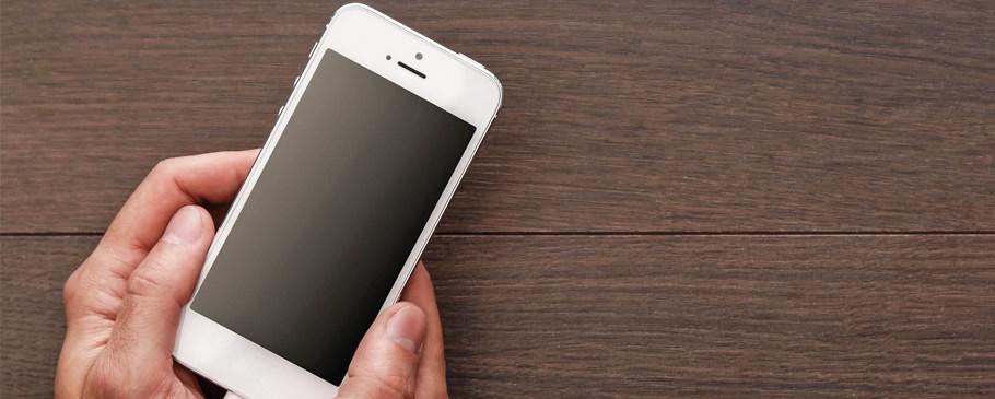 ERKEKLER TELEFONLARINDAN 21 SANİYE AYRI KALABİLİYOR