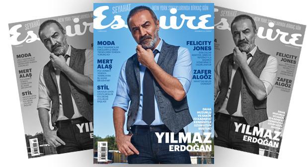 Yılmaz Erdoğan - Ekim 2016