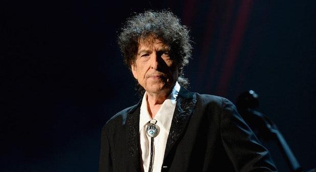 Bob Dylan hala kayıp