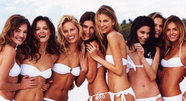 Victoria's Secret defilesinde kim yürüyecek belli oldu