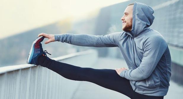 Soğuk havada doğru egzersiz için 10 kural