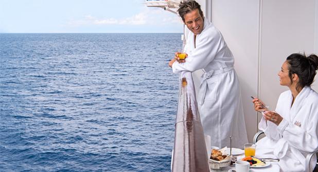 MSC Cruises ile rüyalarınız gerçeğe dönüşüyor!