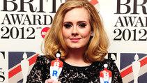 Adele'den Türkiye'ye selam!