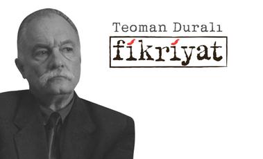 Prof. Dr. Teoman Duralı
