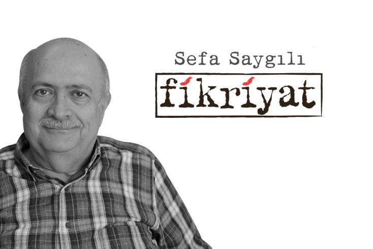 Gönül insanı Prof. Dr. Ayhan Songar için…
