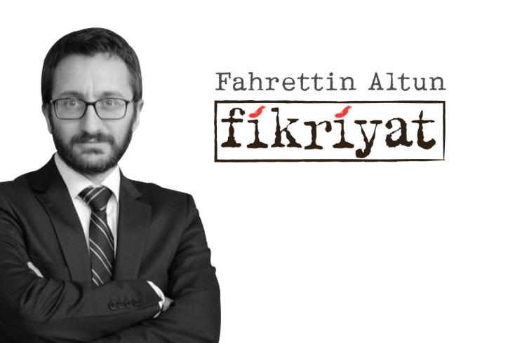 CHP Hep Darbeciydi Ama..