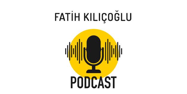 Fatih Kılıçoğlu