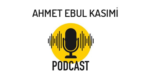 Ahmet Ebul Kasımi