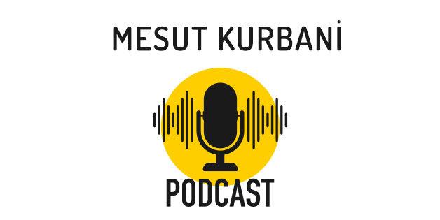 Mesut Kurbani