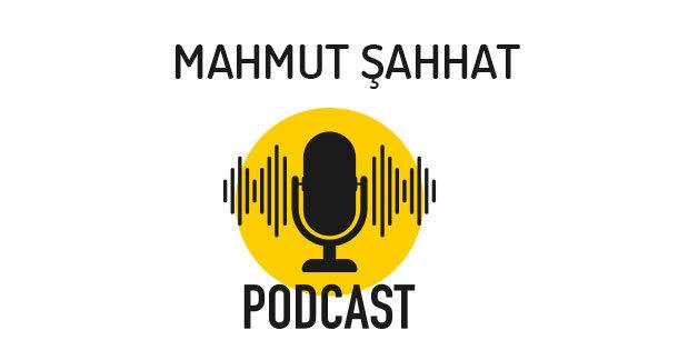 Mahmut Şahhat