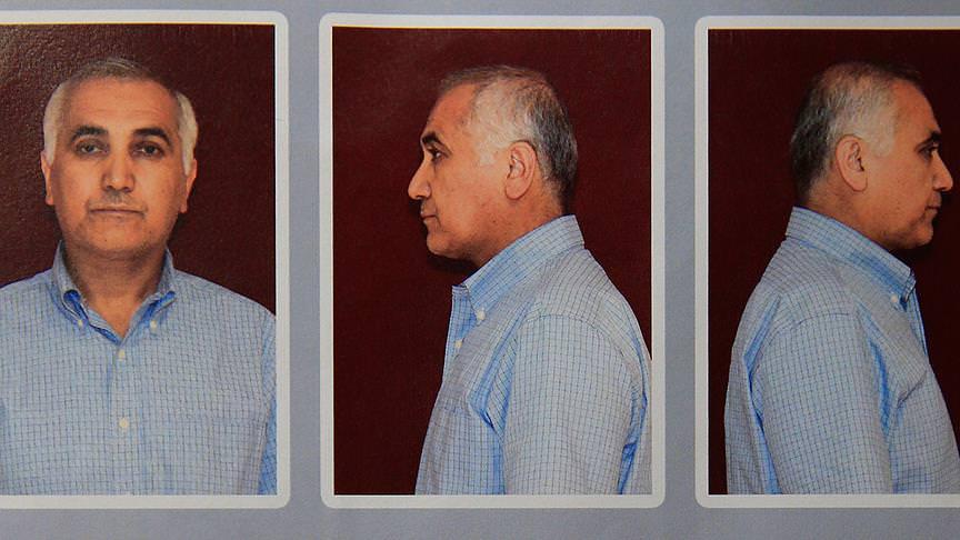 ABD Büyükelçiliği Adil Öksüz'ü aradığını kabul etti