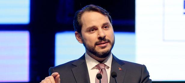 Bakan Albayrak'tan 'referandum' talimatı