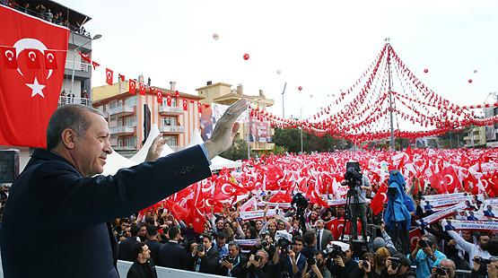 The Economist: Erdoğan'ın zaferi yakın