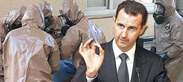 Türkiye'den katil Esad'ı köşeye sıkıştıracak hamle
