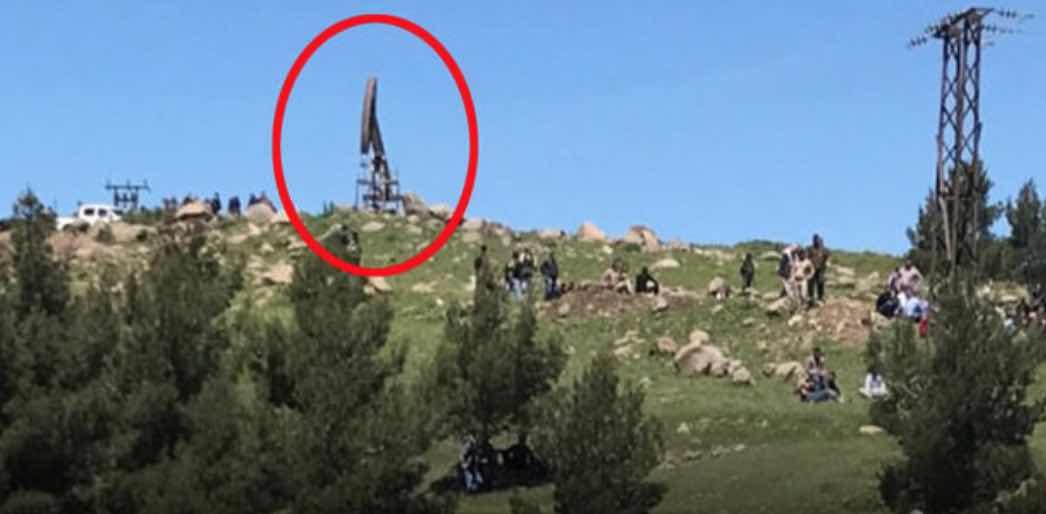PKK'nın asıl amacı ortaya çıktı
