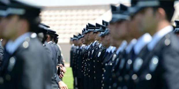 Emniyet'te büyük operasyon; 9 bin 103 polis FETÖ'den alındı