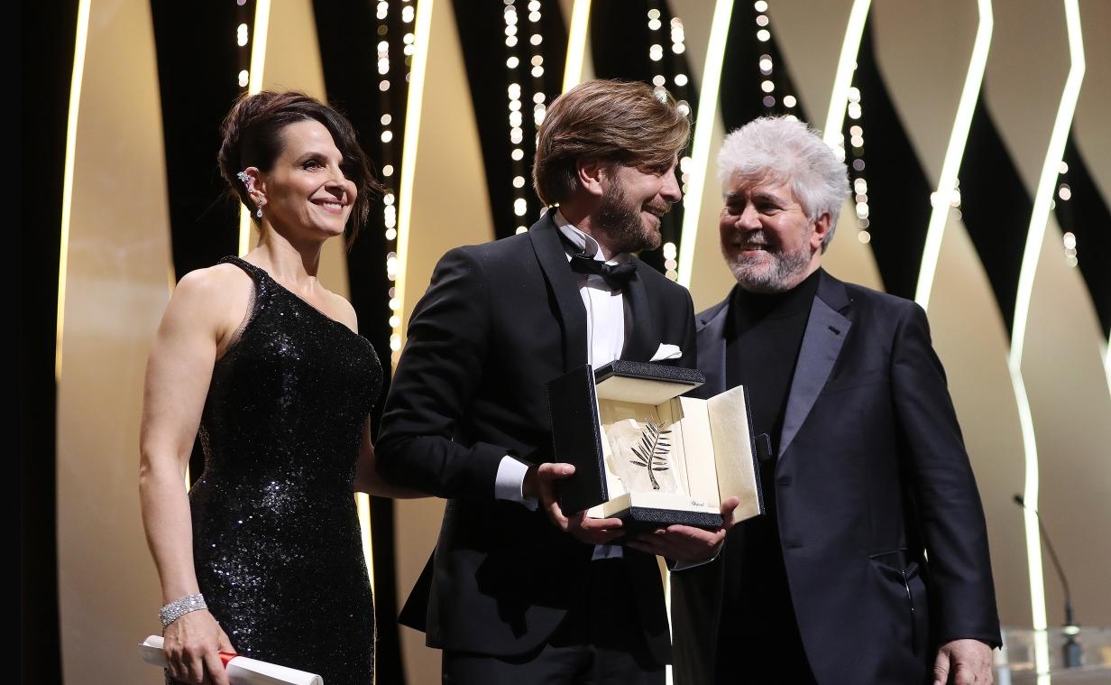 70. Cannes Film Festivali ödülleri belli oldu