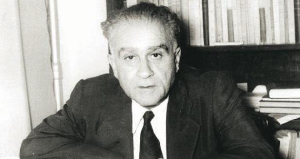 Ahmet Hamdi Tanpınar: İnsan ve cemiyet