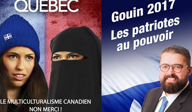 Müslüman düşmanlığı Kanada'da hortladı