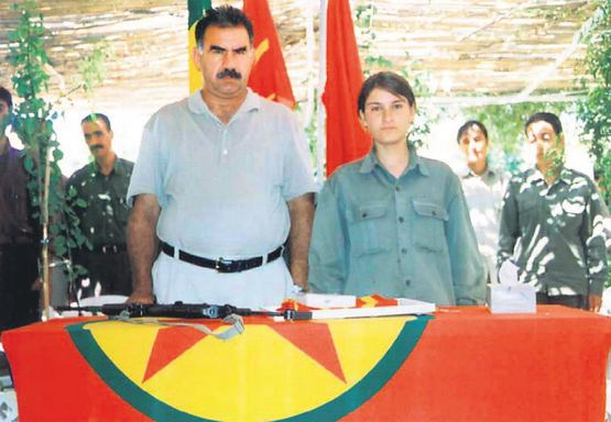 PKK'nın karakutusu öldürüldü