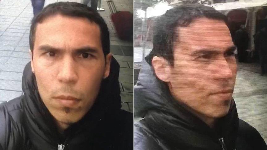 Ortaköy saldırganına istenen ceza
