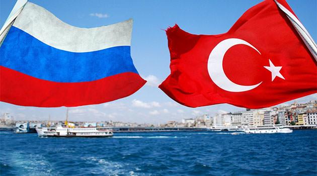 Türkiye ve Rusya'dan ortak dizi-film projesi