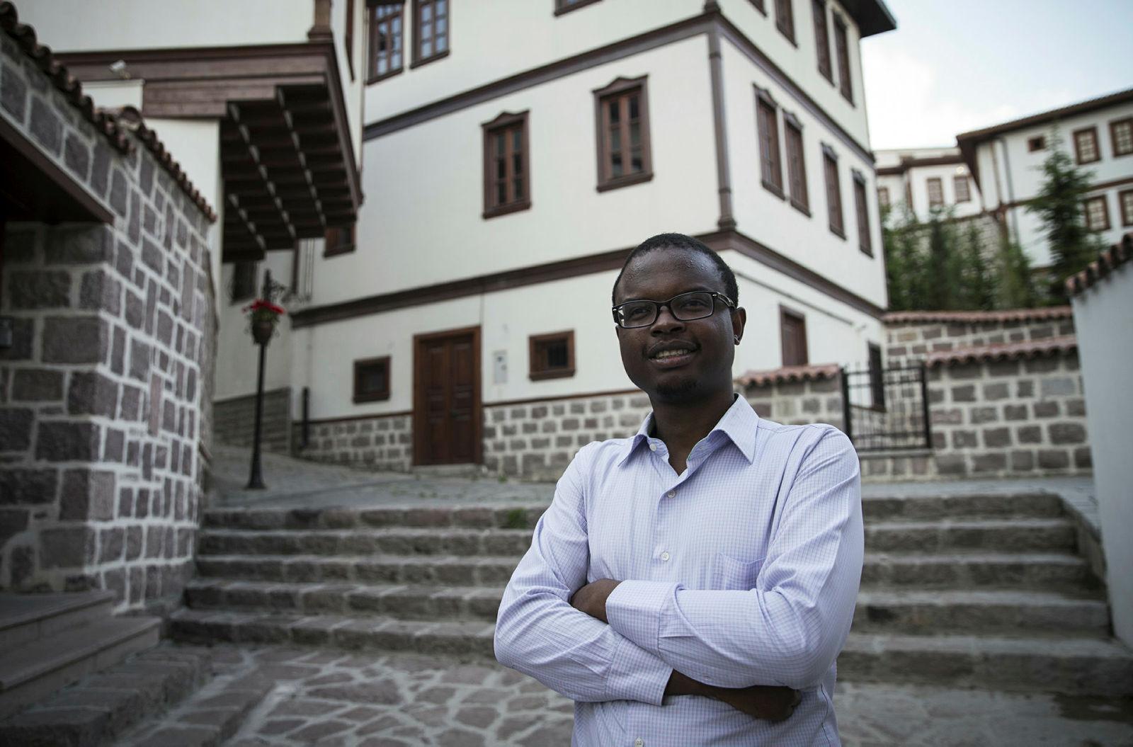 Yabancı öğrencilerin gözünden Türkiye'de ramazan