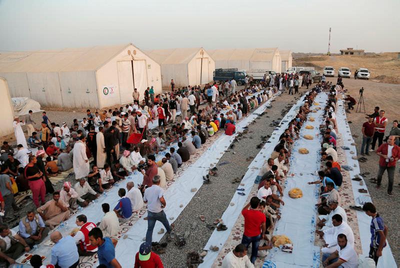 Emine Erdoğan'dan devlet koruması altındaki çocuk ve gençlere iftar