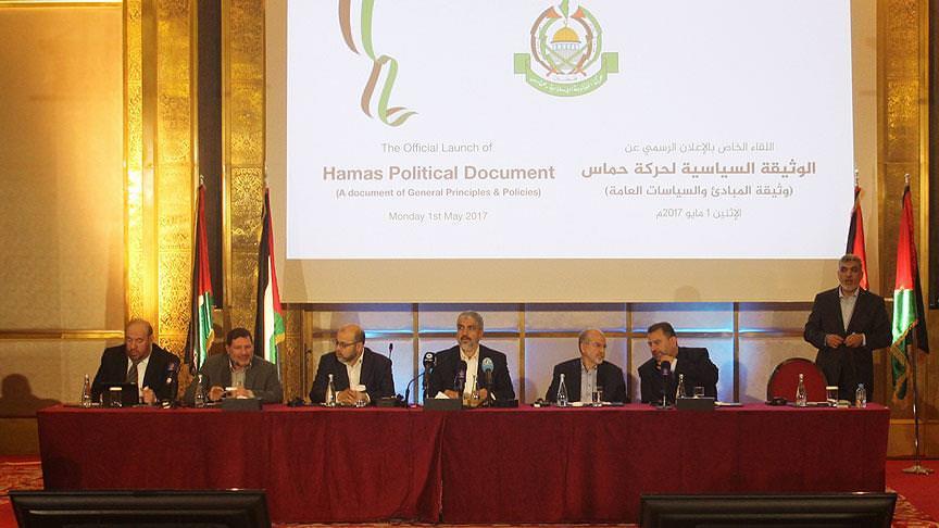 Hamas'tan 'sınır dışı' iddialarına yalanlama