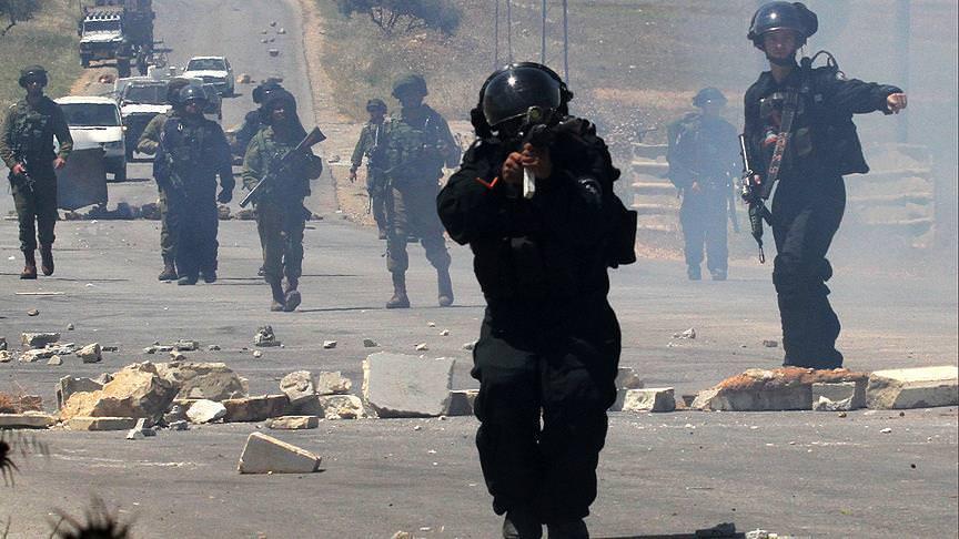 İsrail askerleri 1 ayda 3'ü çocuk 8 Filistinliyi öldürdü