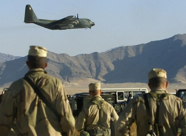 ABD, Afganistan'a 3 bin yeni asker daha gönderecek