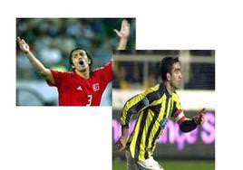 Türkiye'nin en iyi defans oyuncular�