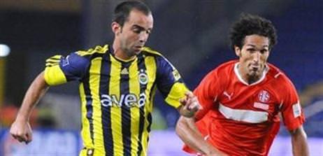 Fenerbahçe starts off fast