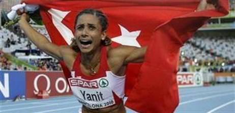 Turkish athletes reach historical success