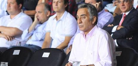 Galatasaray'a s�rpriz kaleci
