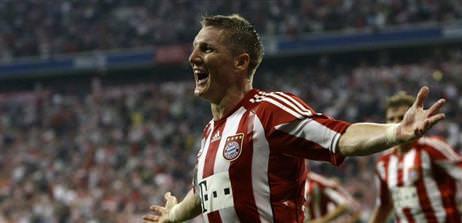"""""""Sonuna kadar Bayern"""""""