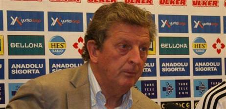 Hodgson'dan Arda yorumu