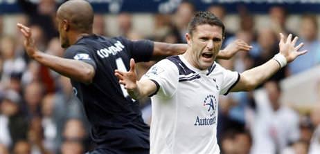Beşiktaş Keane için protokol imzaladı