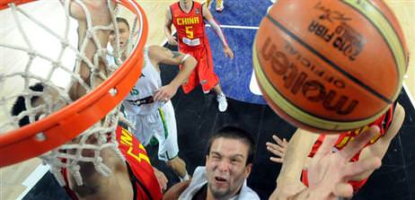 Litvanya �eyrek finalde