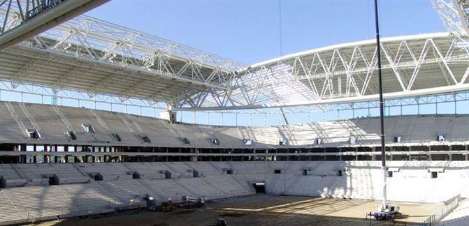 TT Arena için bilet satışları başlıyor
