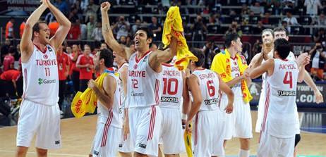 S�rbistan'� sadece 1 kez yendik