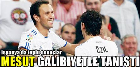 Barça'yı Valdez yıktı