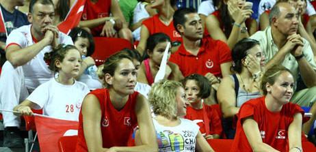 Sultanlar Sportstv'de