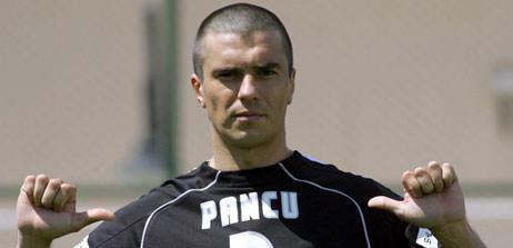 Pancu'lu maç tarihe geçti
