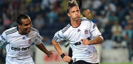 Beşiktaş Porto'nun gözünü korkuttu