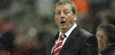 Hodgson özür diledi