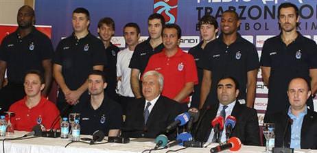Trabzon'da dev transfer