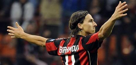Ibra ve Seedorf Ajax'a kar��