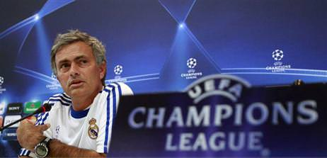 Mourinho çok sinirlendi